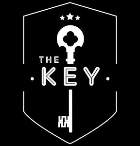 Logo The Key Club Condesa