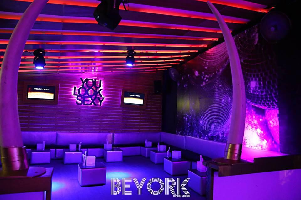 Beyork Sat 233 Lite Reggaeton Amp Hip Hop Reserva Tu Mesa En