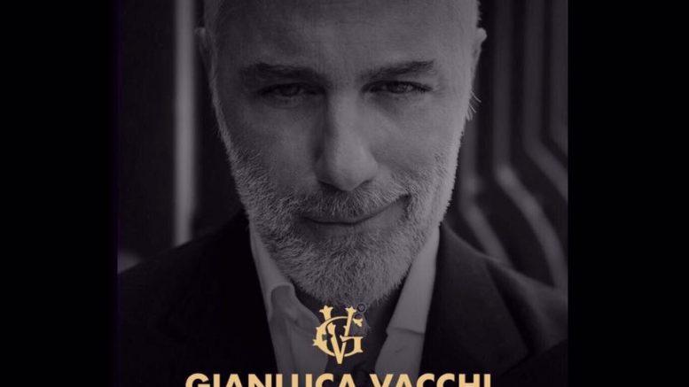 Gianluca Vacchi en la CDMX