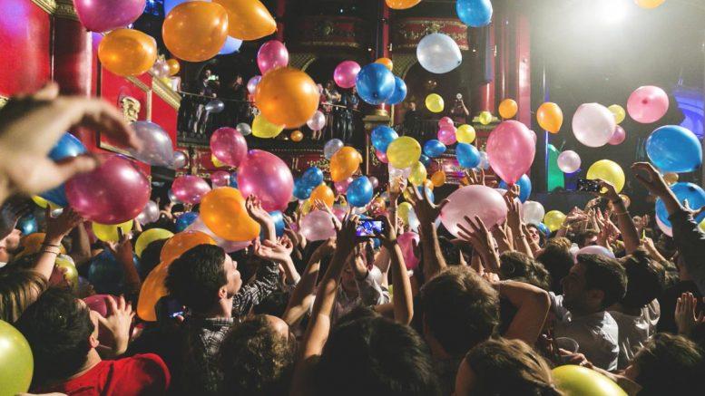 6 Antros Con Las Mejores Promociones De Cumpleaños Cdmx