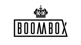 boombox Condesa