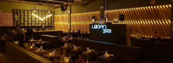Logan 322 Club