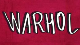 warhol club logo