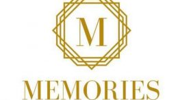 memories show bar logo