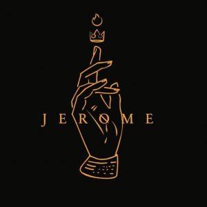 Jerome logo