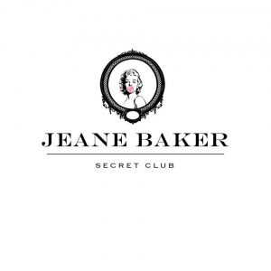 logo jeane baker club