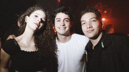 the social room gente