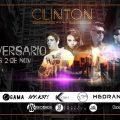Aniversario Clinton Roma