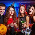 Halloween Grand Hotel Pedregal