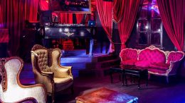 bling club roma instalaciones