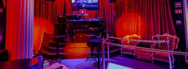 Bangkok Club Roma