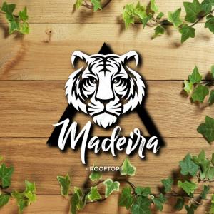 Madeira Rooftop logo
