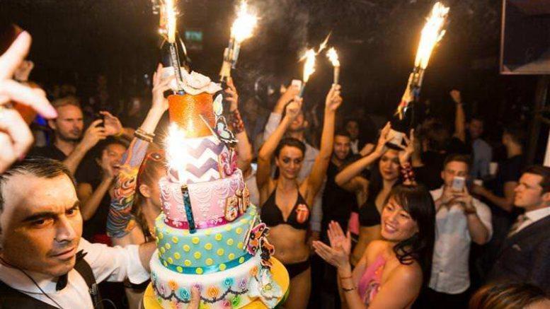 antros para festejar tu cumpleaños cdmx