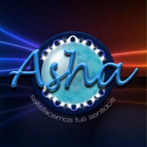 logo asha bar