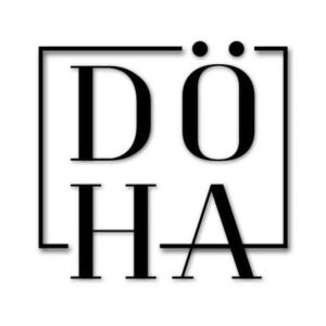 logo doha san angel