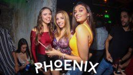 Phoenix Condesa Club CDMX