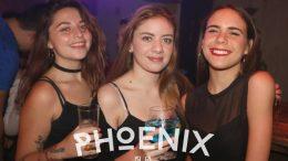 Phoenix Loreto Club CDMX