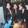 La Martina Rooftop CDMX.