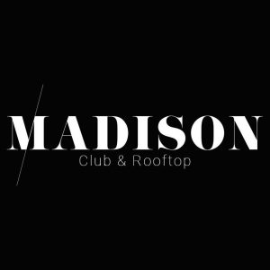 Madison Rooftop Logo