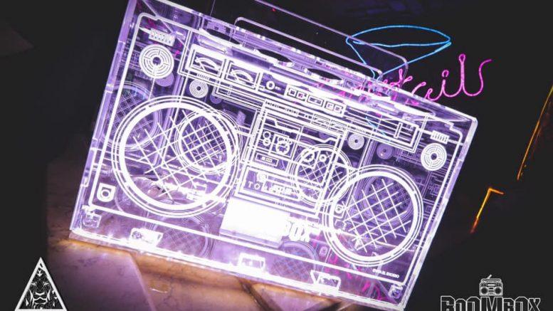 boombox san angel reggaeton antro