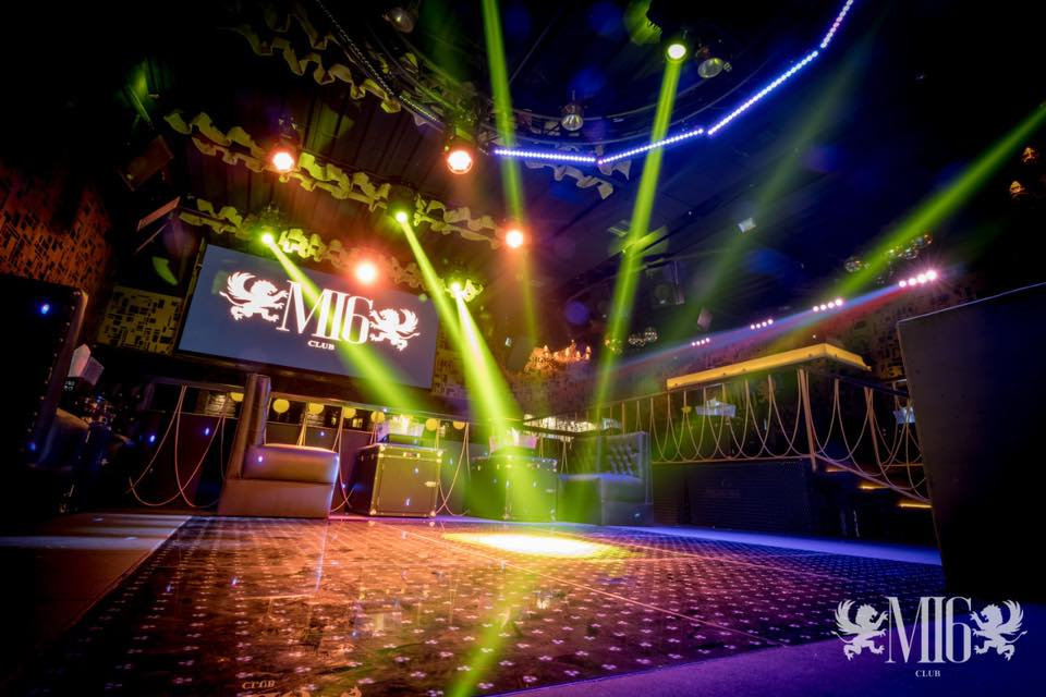 Club Casino San Angel