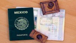 paises para viajar sin visa mexicanos 2020