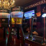 McCarthy's irish pub cerveza