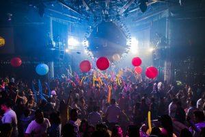 Palladium acapulco antro discoteca