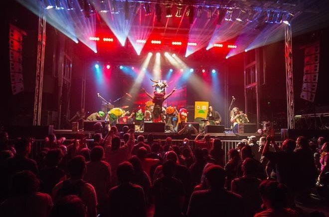 mejores antros de rock en la cdmx