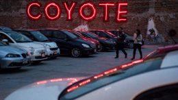 Conoce las novedades del Autocinema coyote en Febrero