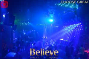 believe acapulco night club