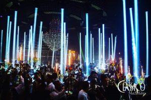classico Mazatlán night club