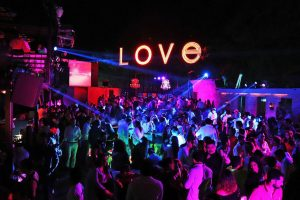 love acapulco club
