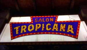 salon tropicana