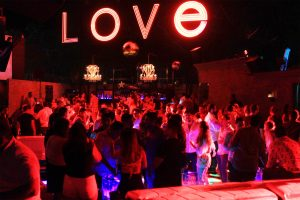 love acapulco discotheque club