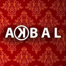 logo akbal lounge monterrey