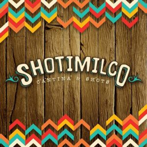 logo shotimilco mérida