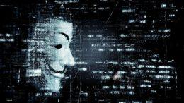 Anonymous reaparece después de tres años