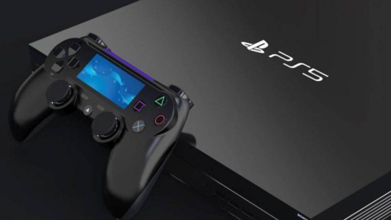 nuevo PS5.